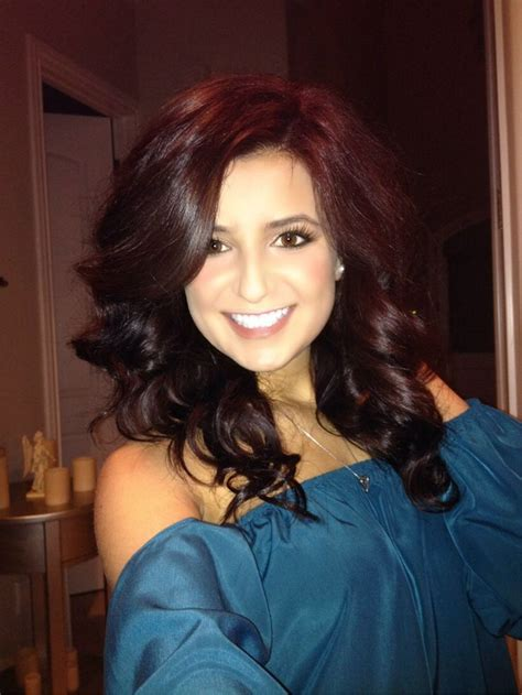 hair powder dark brown hair color with red highlights dark best 25 chocolate red hair ideas on pinterest dark red