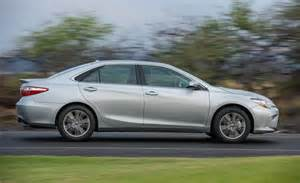 Toyota Camry Se 2015 Car And Driver