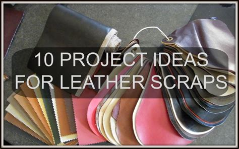 upholstery ideas 10 project ideas for leather scraps fynes designs