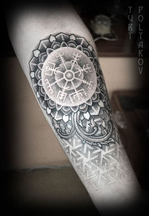 25 unique viking compass tattoo best 25 viking compass ideas on nordic