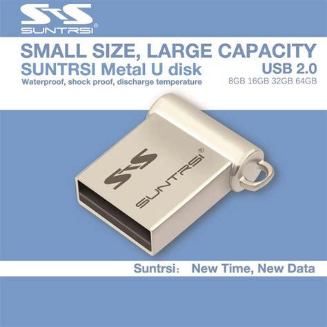 Mobile Usb Flash Drive suntrsi mini usb flash drive portable usb 2 0 pendrive