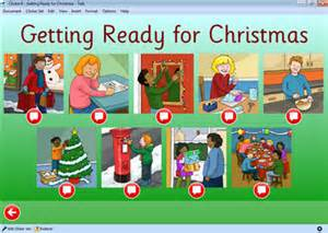 getting ready for christmas talk learninggrids com