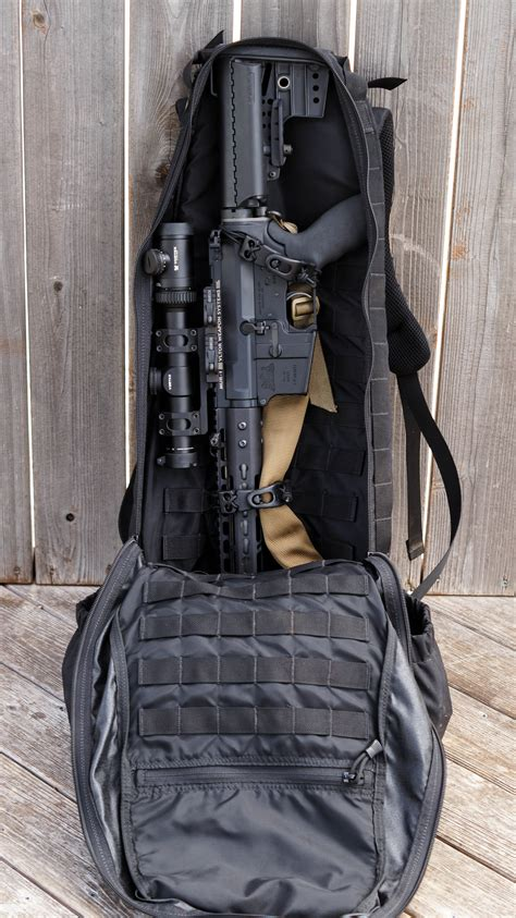 backpack to carry noveske spear concealed carry backpack alamo tactical reviews