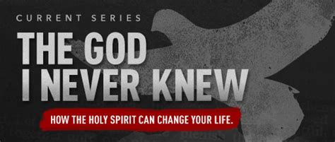 Home Inspiration Ideas The God I Never Knew Church Sermon Series Ideas