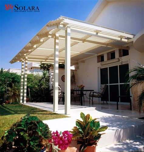 design your patio solara patio cover gallery