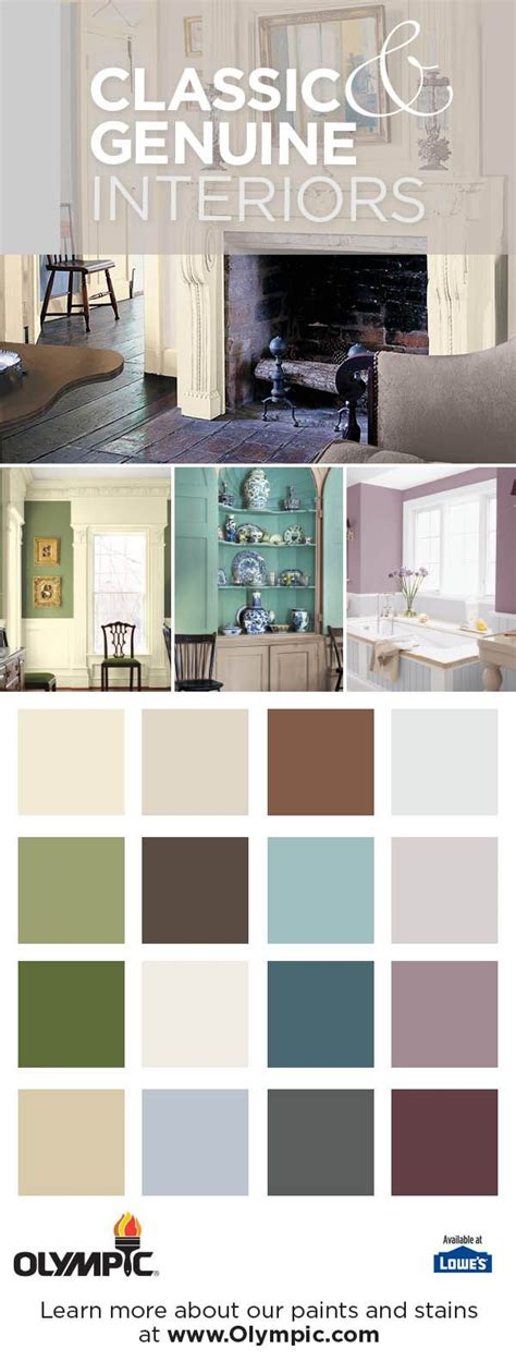 20 best classic genuine paint colors images on