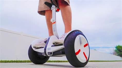 get pro the best hoverboard you can get segway minipro