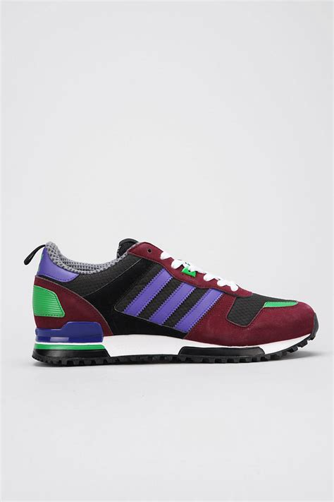 lyst outfitters adidas zxz 700 sneaker in for