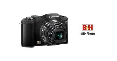 Kamera Olympus Sz 31mr Ihs Olympus Sz 31mr Ihs Digital Black V102060bu000 B H
