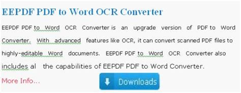 convert pdf to word using ocr eepdf pdf to word ocr converter scanned pdf to doc ocr