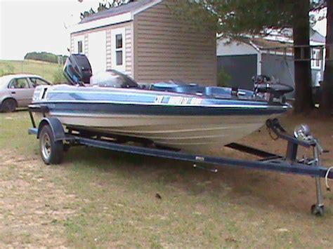 boat loans jobs 88 bayliner bass trophy
