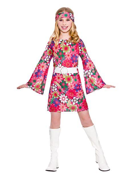 If You Retro Wic Originals child 60s 70s flower power groovy retro gogo hippy