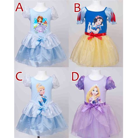 Dress Baby Cotton Premium Jc 02 retail 2015 new design baby cotton sofia dress princess dress