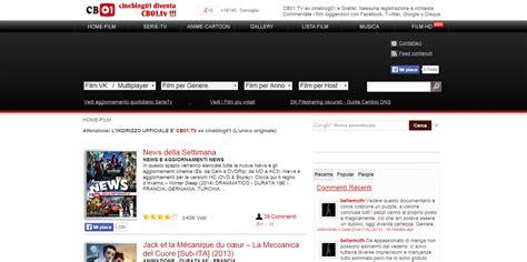 i nuovi siti di film streaming in italiano migliore app android i nuovi siti streaming per telefilm
