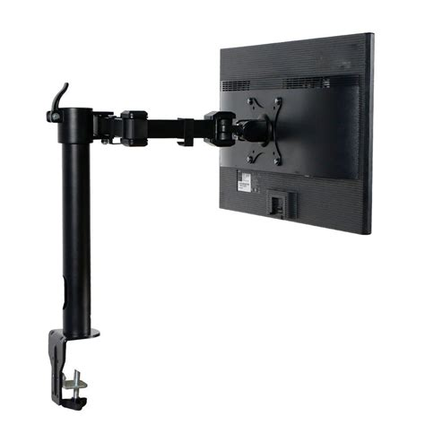 Bracket Stand 1 Monitor fleximounts desk mounts lcd stand computer monitor arm