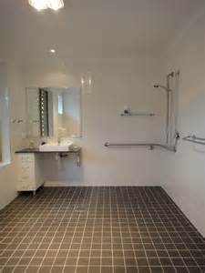 Handicapped Bathroom Designs by Accessible Bathrooms Vip Access