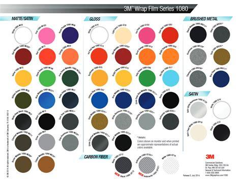 color options wrapcolors color options