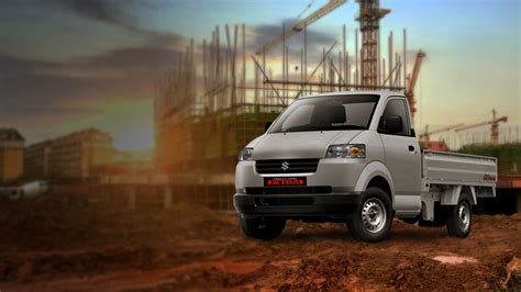 Suzuki Up Mega Carry mega carry up spesifikasi harga apv up