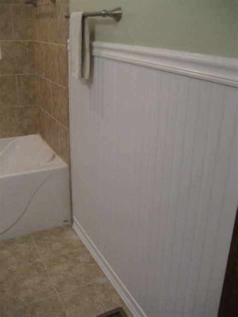 pvc beadboard pvc vinyl beasboard in a bathroom bathroom beadboard