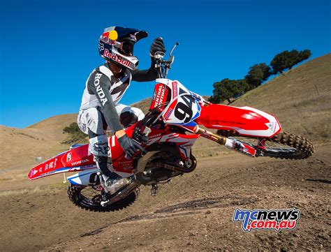 Ken Roczen ken roczen rides glen helen injury update mcnews au