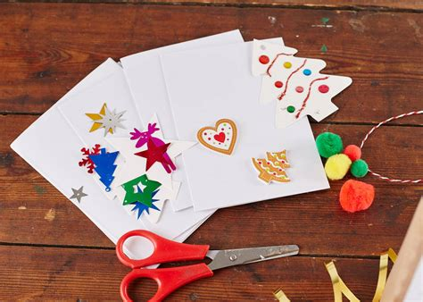 make your own christmas decorations kit decorations craft kit by oglee poglee notonthehighstreet