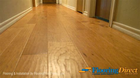 hardwood flooring install in plano flooring direct - Direct Flooring