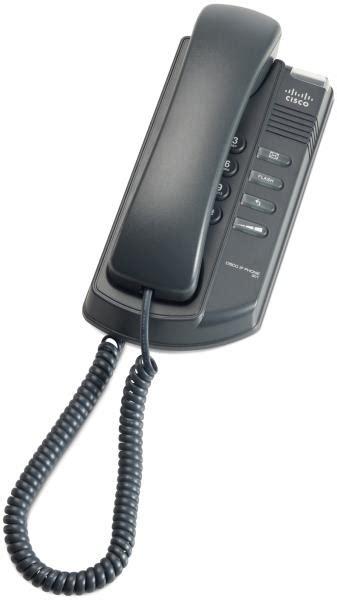 Cisco Spa301 cisco spa301 g2 1 line ip phone voip phones per 617430