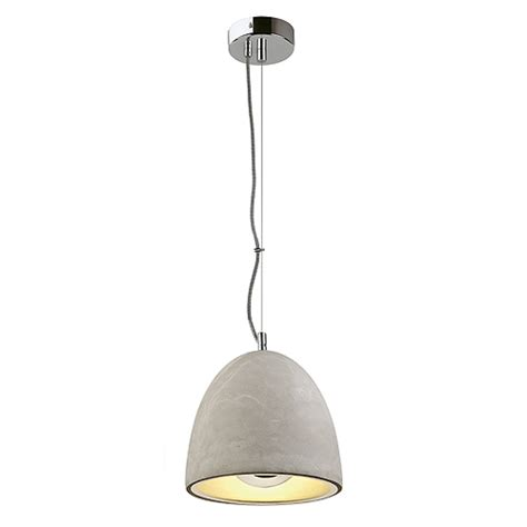 concrete pendant large imperial lighting