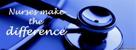 cover pictures nurses make a difference covers myfbcovers