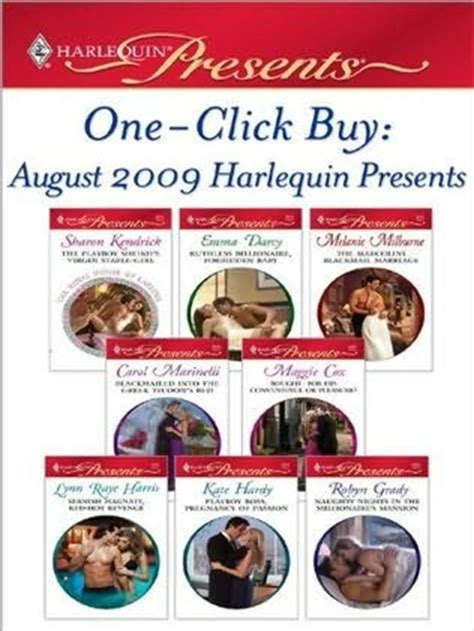 Novel Harlequin Darcy one click buy august 2009 harlequin presents by maggie cox darcy raye harris