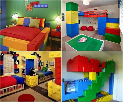 Lego Bedroom Ideas | 25 best ideas about lego bedroom on pinterest boys lego