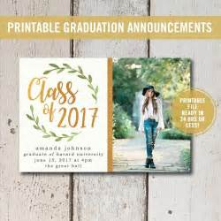 high school graduation invitation top 25 best college graduation announcements ideas on