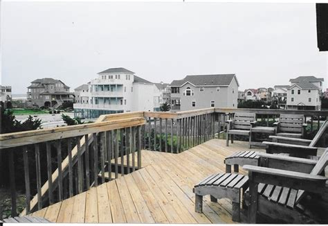 outer banks one bedroom rentals sea sound frisco vacation rental obx connection