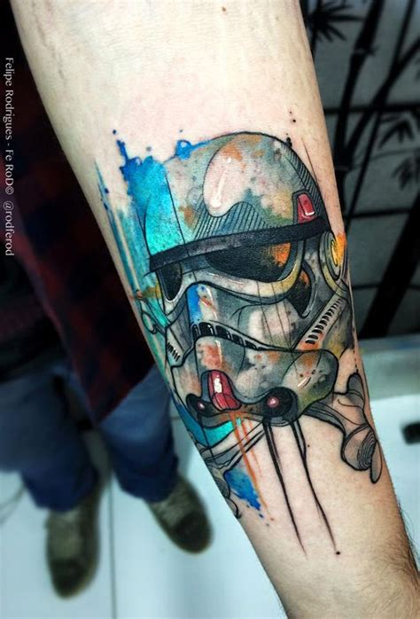 tattoo 3d watercolor 242 best images about tatouages tattoos geek on