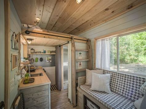 tiny house design hacks diy