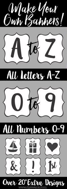 design your own welcome home banner free printable letters for banners welcome home create