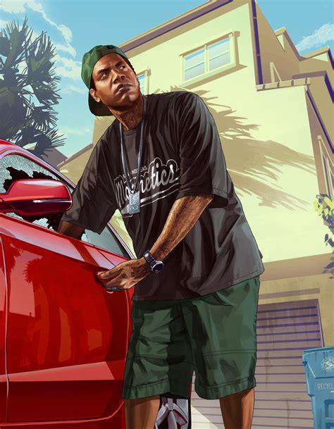 gta place gta  artwork