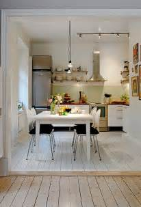 Apartment Kitchens Designs Small Apartment Interior Design Small Condo Apartment