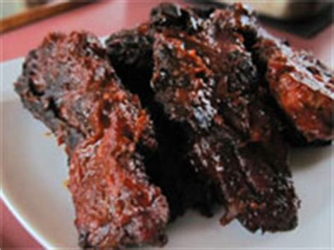 recipe for country style beef ribs cap n rons recipe for pan smoked country style ribs