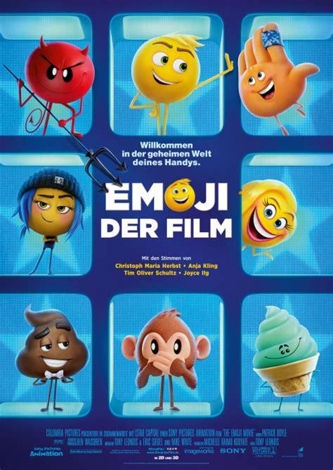 film emoji 2017 emoji der film 2017 film filmmag de