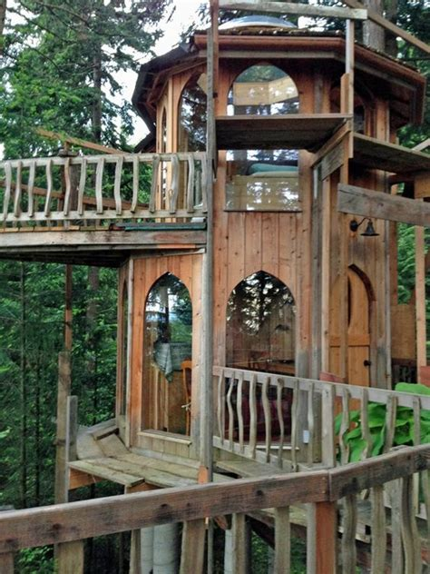hobbit architecture swiss family robinson hobbit and house on pinterest