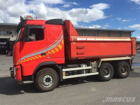 2012 volvo truck price volvo fh 540 tipper trucks price 163 57 024 year of