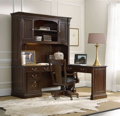 marvelous computer desk with hutch in home office
