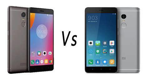 Lenovo Note 4 lenovo k8 note vs redmi note 4 specifications price techkeyhub
