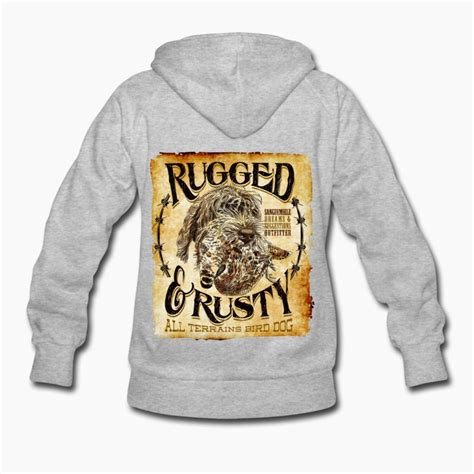 Rugged Hoodie by Rugged And Hoodie Spreadshirt