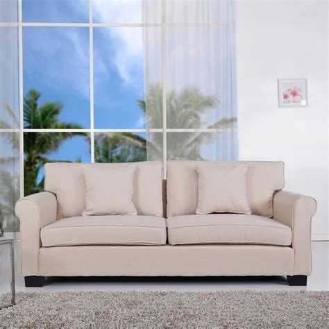 sofa pittsburgh gold sparrow pittsburgh fabric sofa in beige adc pit sof