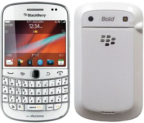 blackberry bold touch 9900 specs review release date