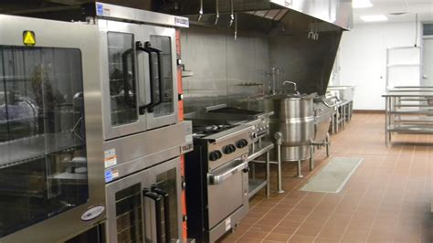 Incubator Kitchen by Incubator Kitchen Gives Food Entrepreneurs Space