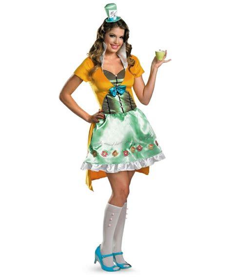 disney costumes disney mad hatter costume disney costumes