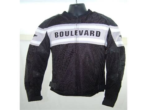 suzuki riding jacket suzuki boulevard embroidered mesh motorcycle riding jacket
